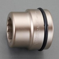 1・1/2DR/ 58mm インパクトソケット