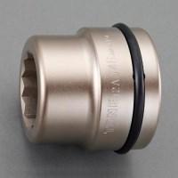 1・1/2DR/ 67mm インパクトソケット