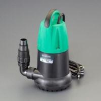 AC100V(50Hz)/50mm 水中ポンプ(汚水用)_選択画像01
