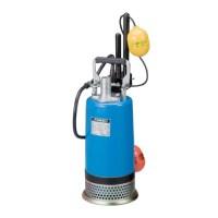 AC100V(60Hz)/32mm 水中ポンプ(一般工車用)
