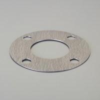 100A/1.5mm全面フランジパッキン 高温用10K