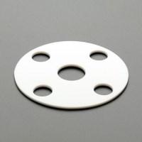 100A/1.5mm全面フランジパッキン(耐薬品5K)