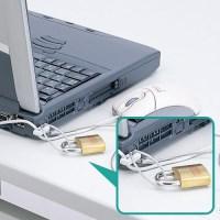 φ1.6mmx2.0mパソコンマウスsecurityキット