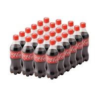 コカ・コーラコカコーラ 500ml PET 569-03A
