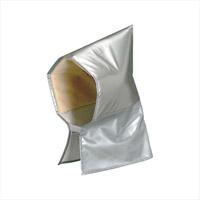 防災頭巾 255-01A