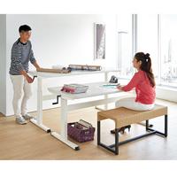 昇降テーブル YSU-001_選択画像03