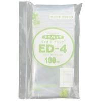 ユニパックバイオ ED-4 100枚