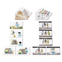 ソーシャルスキル配列学習セットKK1400
