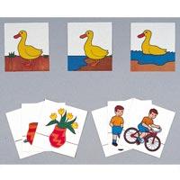 配列絵カード Ⅱ 161
