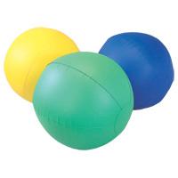 バランスボール(黄) E50