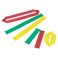 レクトレループバンドL緑 中F105293