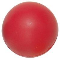 やわらかいボール 赤(10個組)B6341R