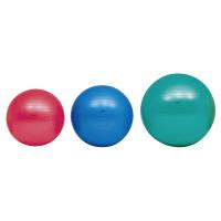 △ボディーボール55cm 赤 H7261