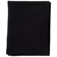 トイクロス 100×50cm 黒