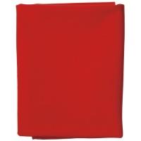 トイクロス 100×50cm 赤