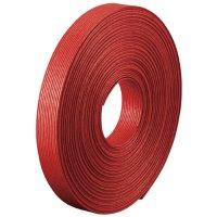 紙バンド 10m巻 赤