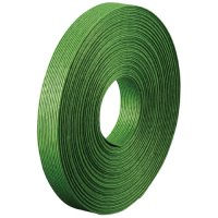 紙バンド 10m巻 黄緑