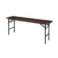 脚折りたたみ式テーブル(棚なし)