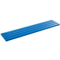 抗菌安全スノコMR-910-014-3 400×1800mm青