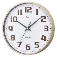 Felio 掛時計 チュロス FEW182IV-Z