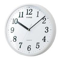 MAG 掛時計 プラスチッタ W-701WH-Z