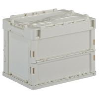 オリタタミコンテナ 560330-00 20Lホワイト