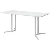 ハイテーブル KHH-2110-WH ホワイト