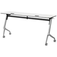 フォールディングテーブル YU-1545WH