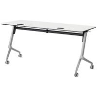 フォールディングテーブル YU-1560WH