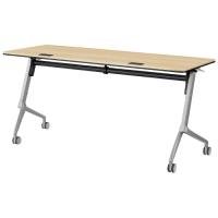 フォールディングテーブル YU-1560NW