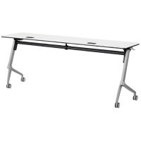 フォールディングテーブル YU-1845WH