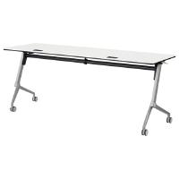 フォールディングテーブル YU-1860WH
