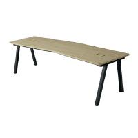 会議テーブル RFIMT-2494NA ナチュラル