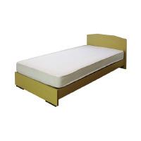 木製ベッド AS620-74SWヒキナシ108165