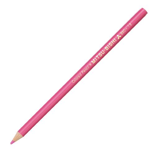 色鉛筆 K880.13 もも 12本_画像01