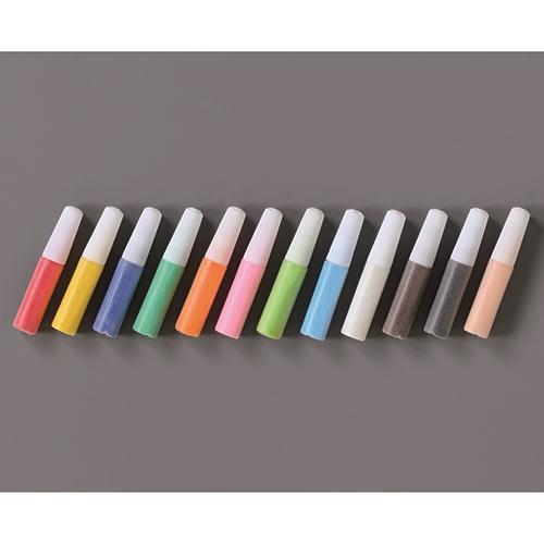 カラー砂(ミニボトル入) 12色セット