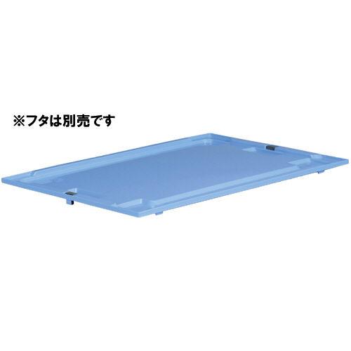 ◆オリコン M003J-75L 75L ブルー 30個入_画像02