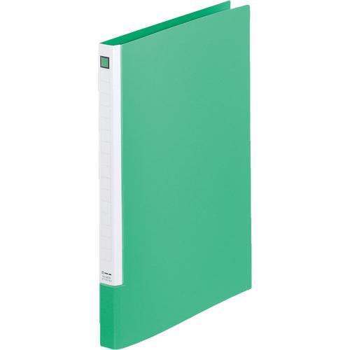 レターファイル スライドイン 397N A4S 緑_画像01