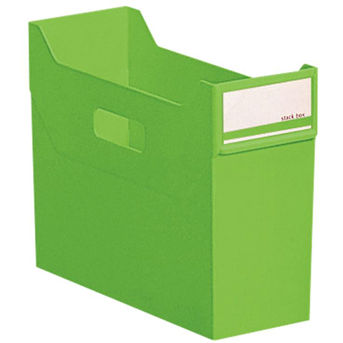 スタックボックス リクエスト G1600-6 黄緑_画像01