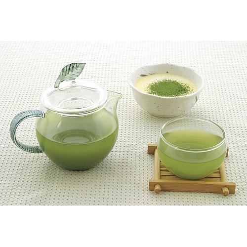 ※丸山園 粉末緑茶詰替用 80g/1袋_画像03
