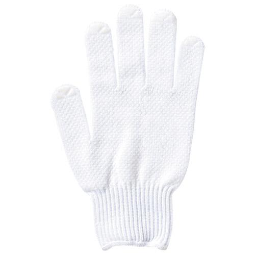 綿すべり止め手袋 BP1810-5P 5双組_画像01