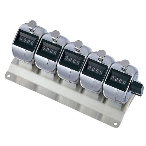数取器 KT-500 5連用_画像01