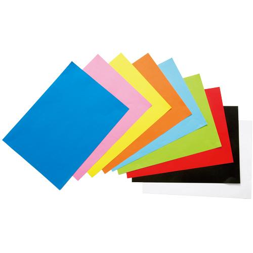 色画用紙 CN-0255000-B B5_画像02