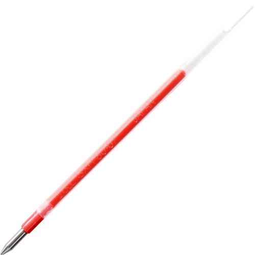 ボールペン替芯 SXR8007.15 赤 10本_画像01