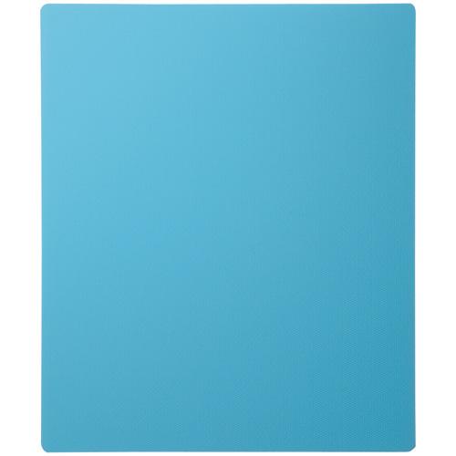 マウスパッド MPD-EC37BL ブルー_画像01