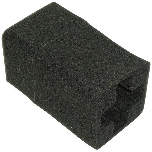 黒板拭きクリーナー用スポンジ H074J_画像01
