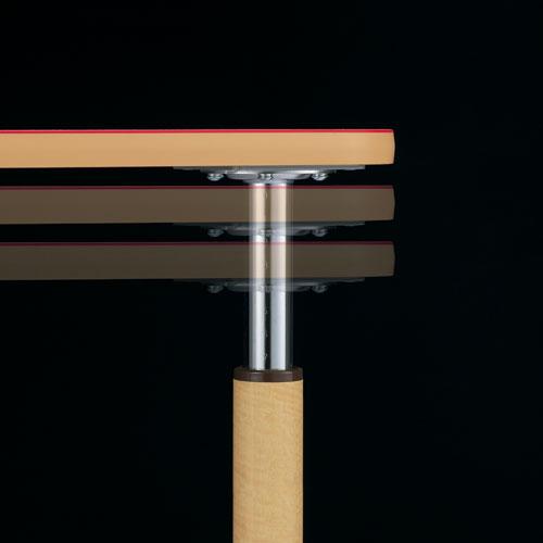 昇降式テーブル MK-1690 NA_画像03