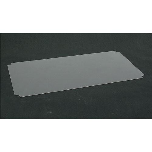 ワイヤーシェルフ用アクリル板 H1836AB1_画像02