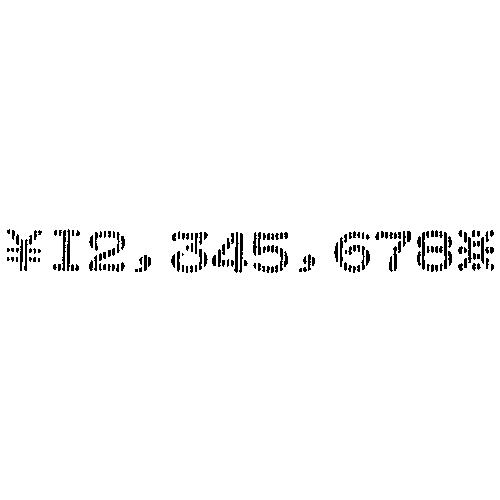 電子チェックライター EC-310 8桁_画像03