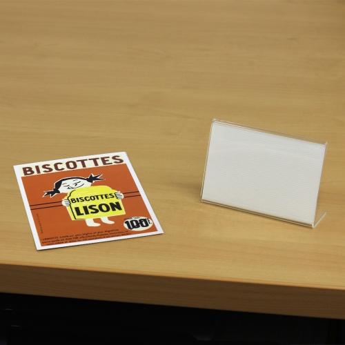 L型カード立 CT-107L_画像03